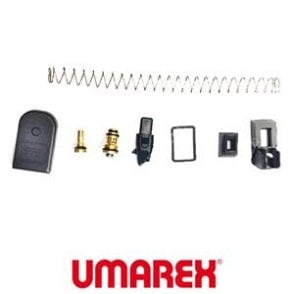 Umarex Service Kit for Glock 42 Gas Pistol Magazine
