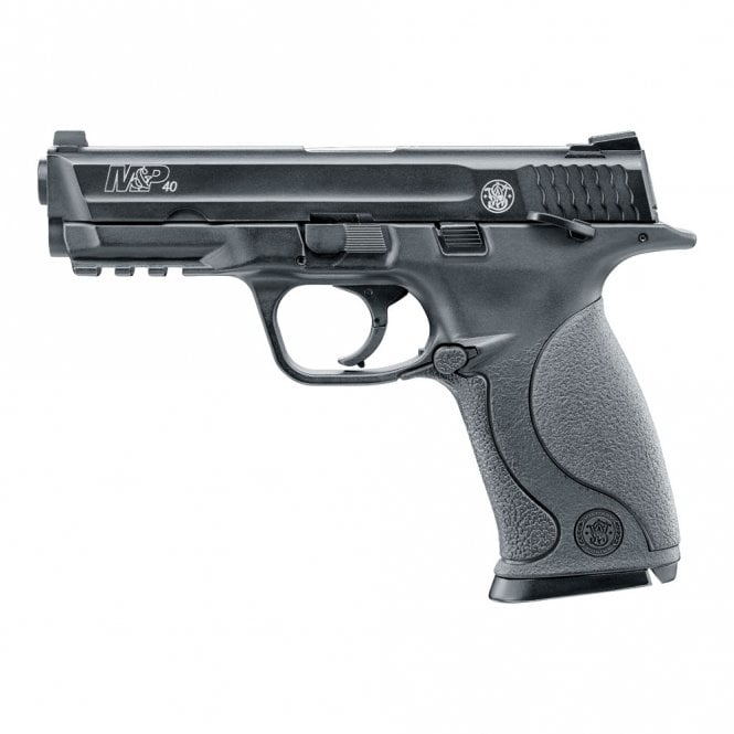 Umarex Smith & Wesson M&P 40 TS CO2 Pistol