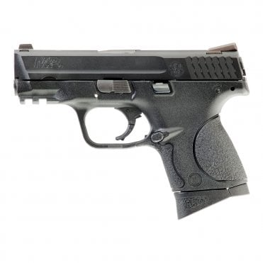 Umarex Smith & Wesson M&P9C Gas Blowback Pistol