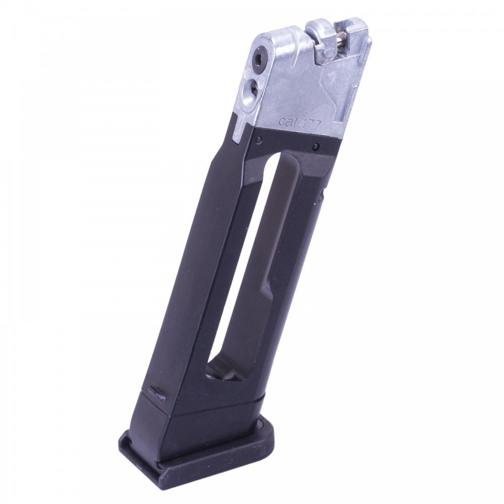 Umarex Umarex Spare Magazine for Glock 17 4 5mm BB Blowback CO2 Air