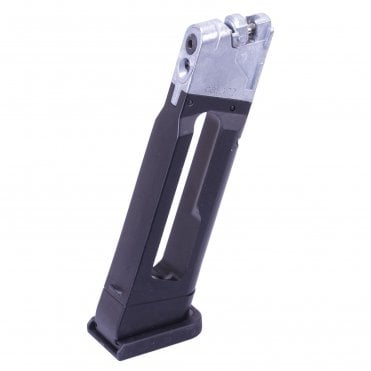 Umarex Spare Magazine for Glock 17 4.5mm BB Blowback CO2 Air Pistol