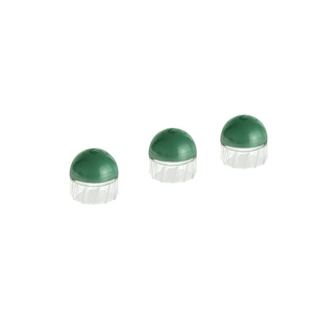 Umarex T4E MBP .50 Cal Green Plastic Heavy Weight Ammunition 10pce