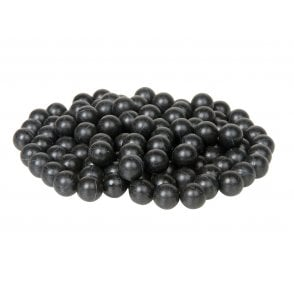 Umarex T4E RB50 .50 Cal Rubber Ball Ammunition 100pce