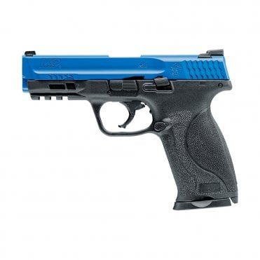 Umarex T4E Smith & Wesson M&P9c LE M2.0 Training Pistol Marker - Two Tone