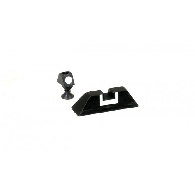 Umarex VFC Glock Series front and rear sight set