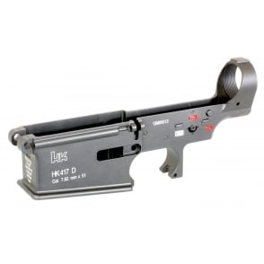 Umarex VFC HK 417 AEG Replacement Lower Receiver