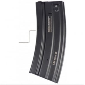Umarex (VFC) HK416 AEG High Capacity Magazine - 300 Rounds