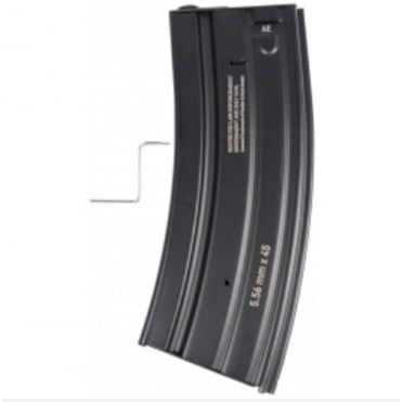 Umarex (VFC) HK417 AEG High Capacity Magazine - 300 Rounds