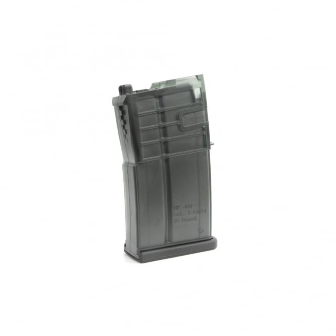 Umarex (VFC) HK417 Gas Blow Back Magazine