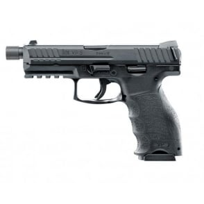 Umarex VP9 Tactical Black