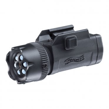 Umarex Walther FLR650 Torch and Laser Unit