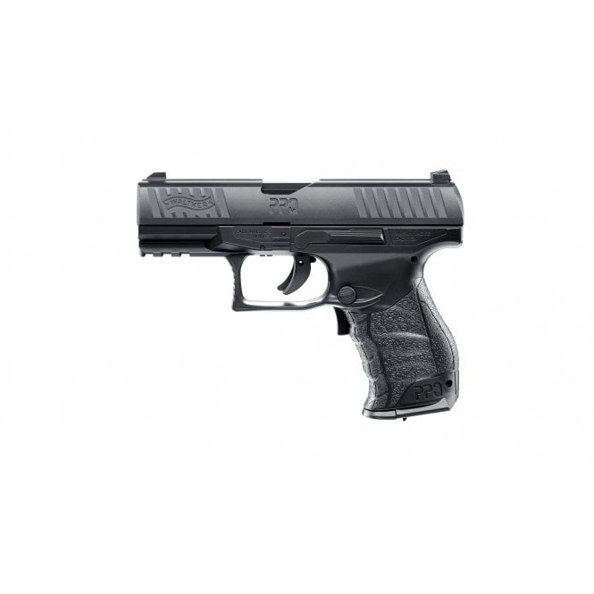 Umarex Walther PPQ M2 Electric Blowback Pistol