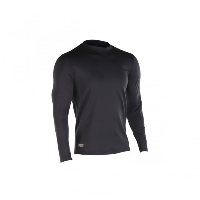 Under Armour Coldgear Tactical Infrared Crew-Black