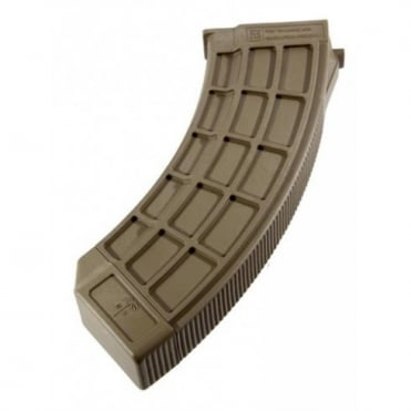 US Palm AK30 Magazine - Dark Earth