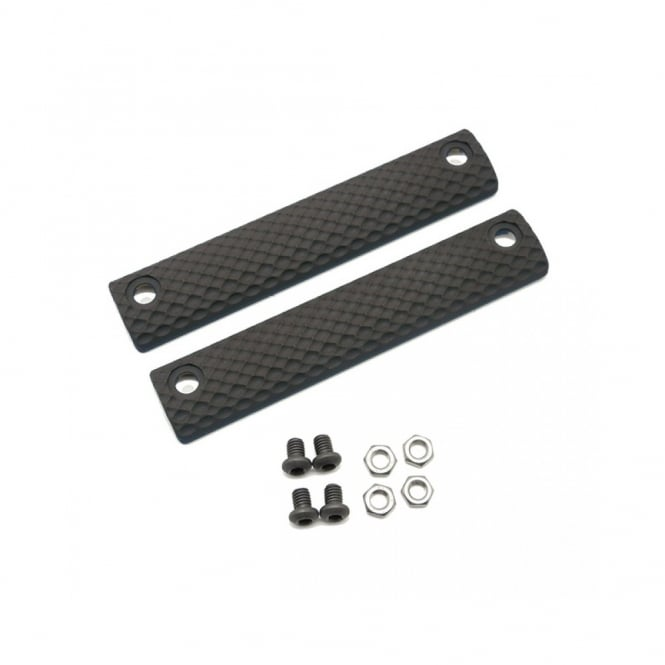 DYTAC UXR 3 & 3.1 Standard Three-Hole Panel (Pack of 2)