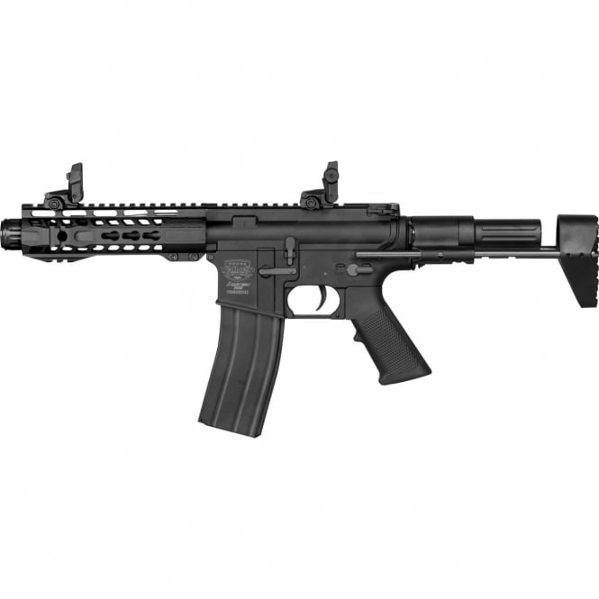 Valken Alloy Series EU PDW Rifle