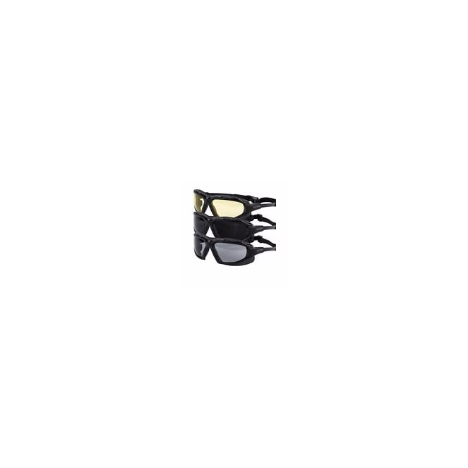 Valken V-Tac Echo Goggles Yellow/Grey/Clear