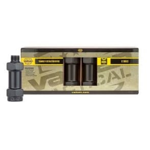 Valken V-Tactical Thunder V 12pk Shell - Dumbbell