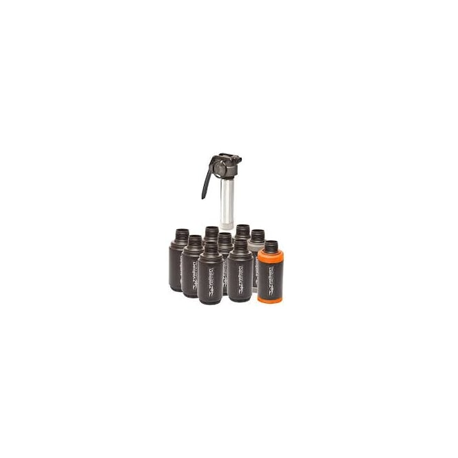Valken V-Tactical Thunder V Distraction Device - 12pk 'Cylinder C' with Core