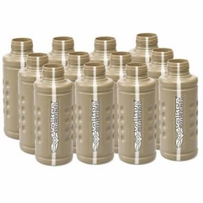 Valken V-Tactical Thunder V Distraction Device 12pk Shell Only - Shocker
