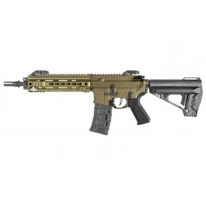 VFC Avalon Calibur CQC DX AEG - Flat Dark Earth