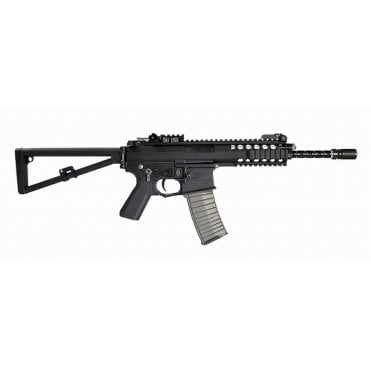 "VFC KAC PDW 10"" AEG Rifle Black"