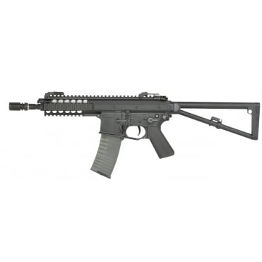 "VFC KAC PDW 8"" AEG Rifle Black"