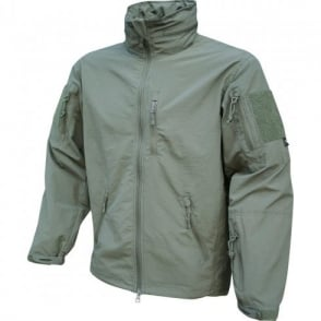 Viper Elite Jacket Green
