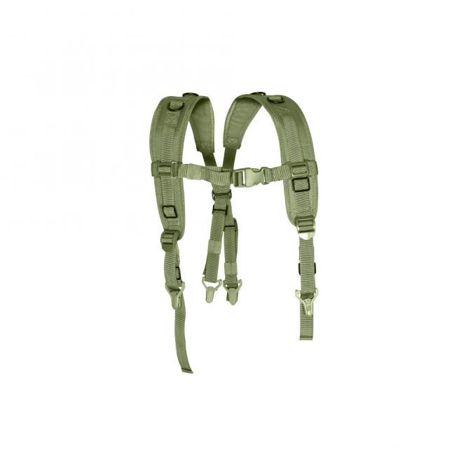 Viper Tactical Viper Locking Harness - Green