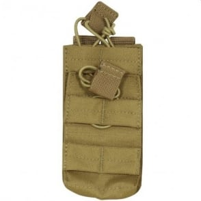 Viper Single Duo Mag Pouch - Green