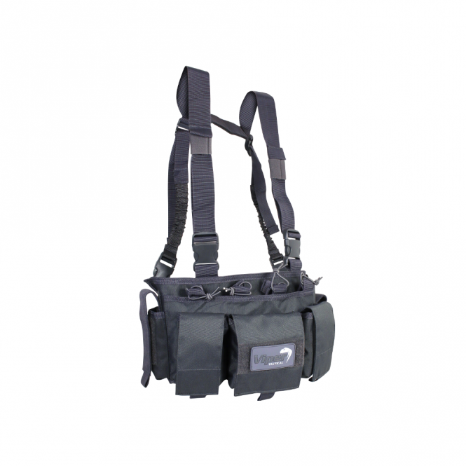 Viper Tactical Viper Special Ops Chest Rig - Titanium