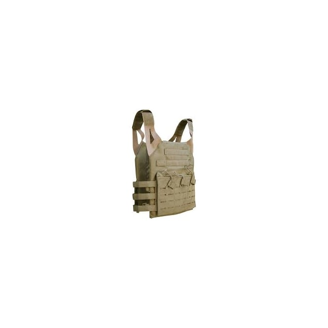 Viper Tactical Viper Special Ops Plate Carrier - Coyote