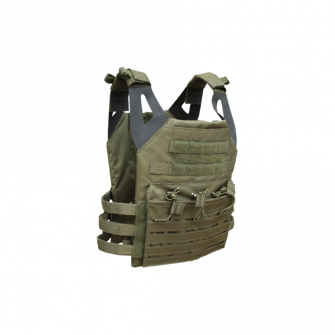 Viper Tactical Viper Special Ops Plate Carrier - Green