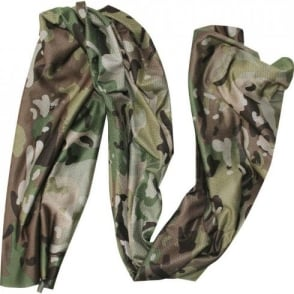 Viper Special Ops Scarf - VCam