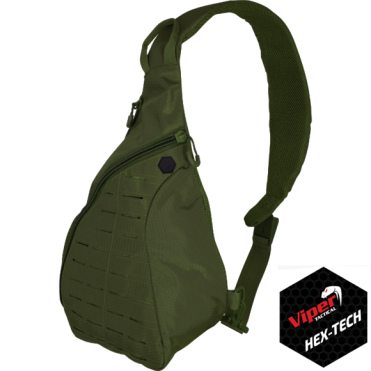 Viper Tactical Banshee Pack with Hex-Tech
