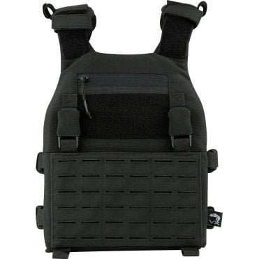 Viper Tactical Buckle Up Plate Carrier Gen2 - Black