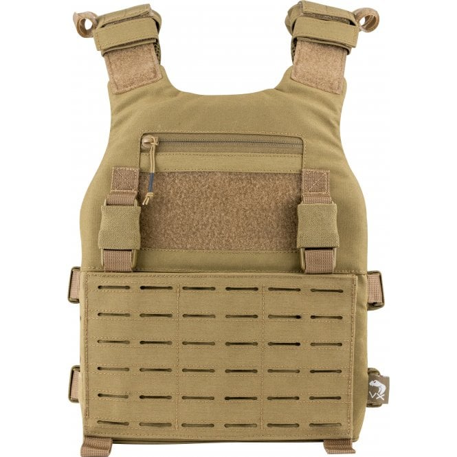 Viper Tactical Viper Tactical Buckle Up Plate Carrier Gen2 - Dark Coyote