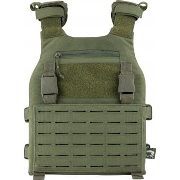 Viper Tactical Buckle Up Plate Carrier Gen2 - Ranger Green