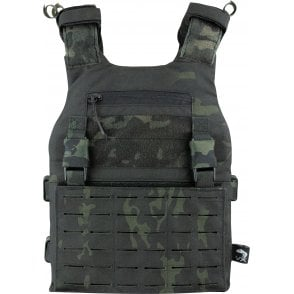 Viper Tactical Buckle Up Plate Carrier Gen2 - VCAM Black