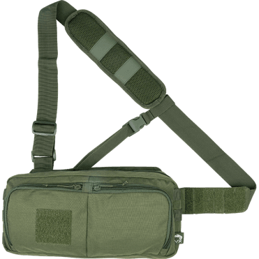 Viper Tactical Buckle Up Sling Pack - Green