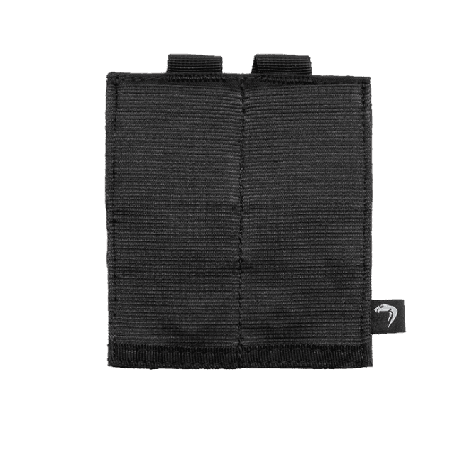 Viper Tactical Viper Tactical Double SMG Magazine Plate Pouch - Black
