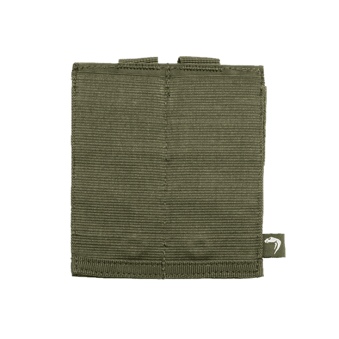 Viper Tactical Viper Tactical Double SMG Magazine Plate Pouch - Green