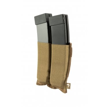 Viper Tactical Double SMG Magazine Plate Pouch