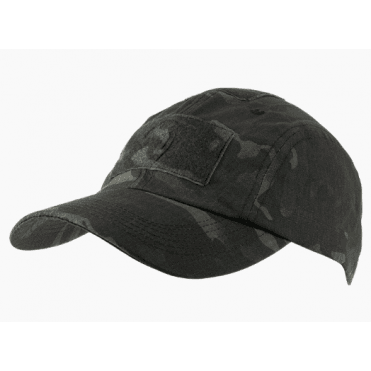 Viper Tactical Elite Baseball Hat/Cap - VCAM Black