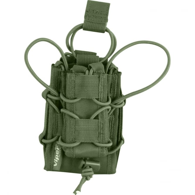 Viper Tactical Viper Tactical Elite Magazine Stacker Pouch