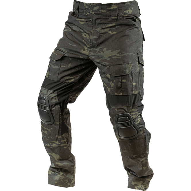 Viper Tactical Viper Tactical Elite Trousers Gen2 VCAM Black
