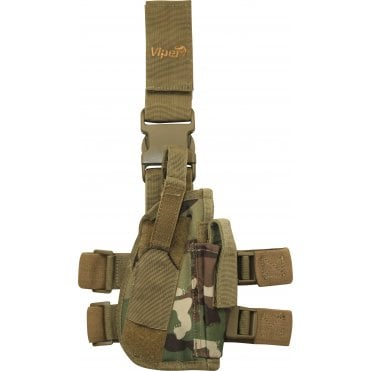 Viper Tactical Leg Holster