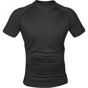 Viper Tactical Mesh-Tech Tee-Shirt Black