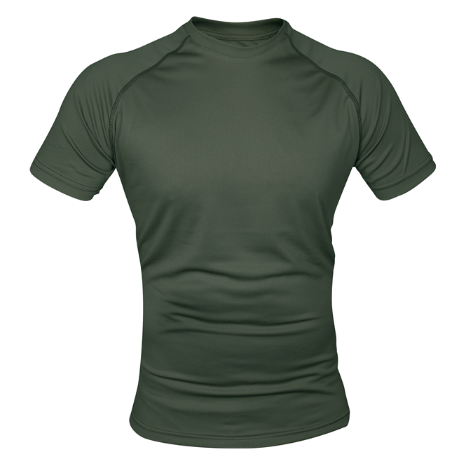 Viper Tactical Viper Tactical Mesh-Tech Tee-Shirt Green
