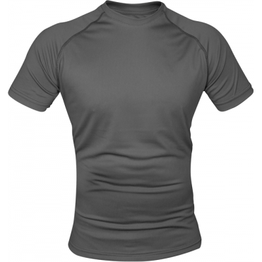 Viper Tactical Mesh-Tech Tee-Shirt Titanium